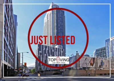 721-20 John st. Just listed for sale $550,000