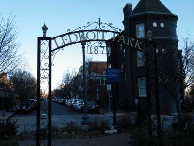 LeDroit Park