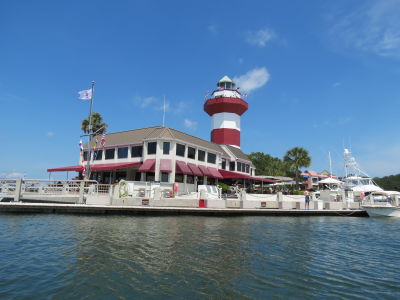 Sea Pines Harbourtown