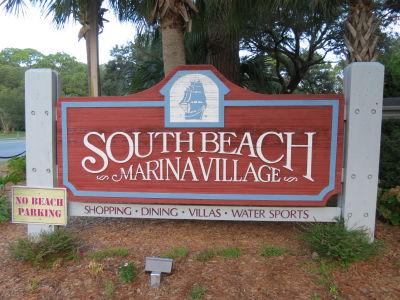 Sea Pines South Beach
