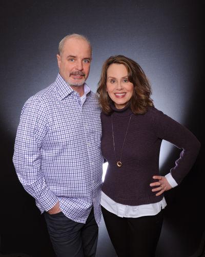 Kevin &amp; Helen Sutton<br>MN &amp; WI REALTORS®