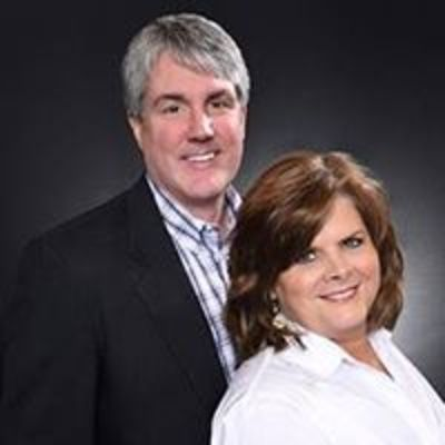 Dave and Tammy Amsler
