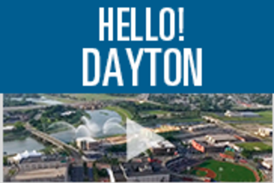 Why Dayton?  This is Why!