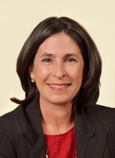 Tamima Friedman