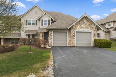 List It and Leave It! Accepted Offer in 1 Day | 631 Eagleton Dr, Geneva National WI