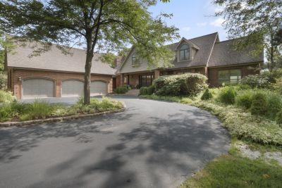 SOLD! 5BR, 5BA Brick Residence in Geneva National | 1085 Geneva National Ave N, Lake Geneva WI