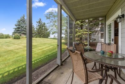 Listed and Sold in 1 Week |  2BR, 2BA Ranch Condo in Geneva National | 610 Geneva Nat'l Ave N, Lake Geneva WI