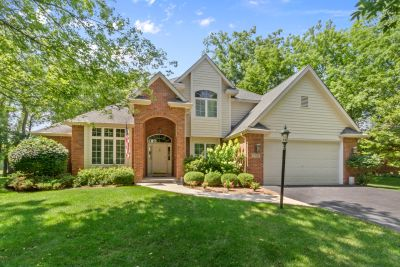 New Listing! 4BR, 2.5BA Meticulously Maintained Home in Geneva National | 1520 Ryder Cup Rd, Lake Geneva WI