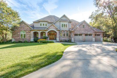 Sold! 4BR, 4BA Brick Home in Geneva National | 661 Legend Dr, Lake Geneva WI