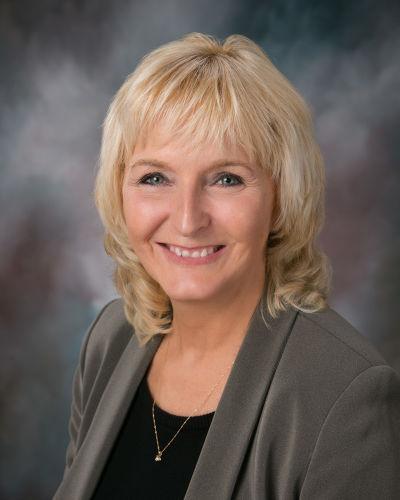 Kathie Bushman, Realtor