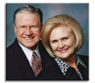 Beth and John Applegate