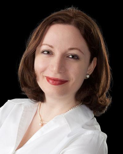 Suzan Lakhovsky