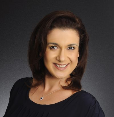 Yalda Alawi, Real Estate Advisor
