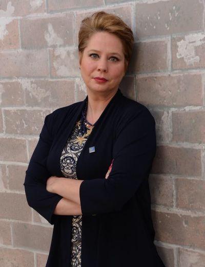 Amy Lyons, Realtor