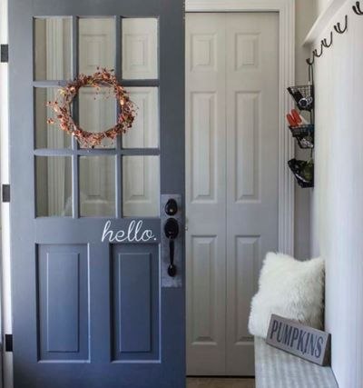 Fall is Here…Time to Decorate!