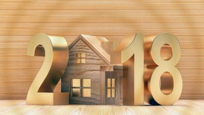Real Estate Trend Game-Changers in 2018