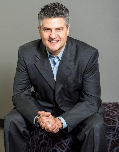 Joe Fustolo