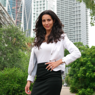 Jessica Nasib