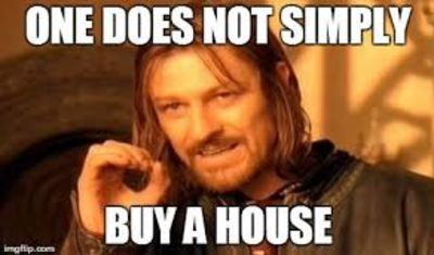 Why you should work with a Buyers Agent when shopping for a home.
