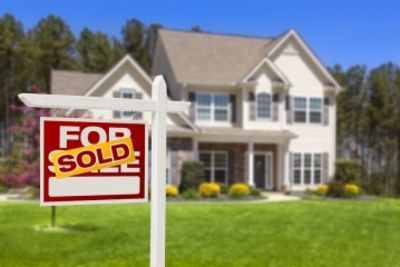 4 Reasons Why You Should Sell Your Home In 2017