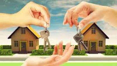 Helpful tips when you are buying and selling at the same time