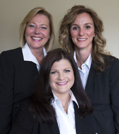 The Mary Kay McKinney Team