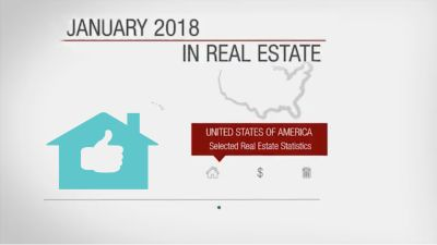 This Month In Real Estate January 2018