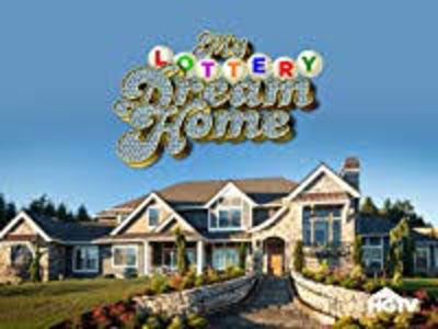 My Lottery Dream Home – Big Sky Dream Home with Bryan Gentry
