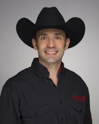 Bryan Gentry