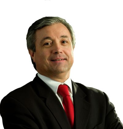 Octavio J Mendes <br>Broker of Record