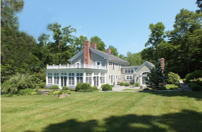 RECENT SALE: FALLS VILLAGE, CT $540,000