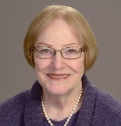 Joyce D. Muecke