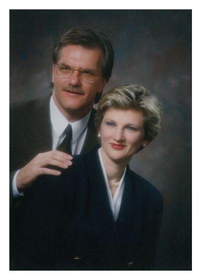 John & Lisa Marker