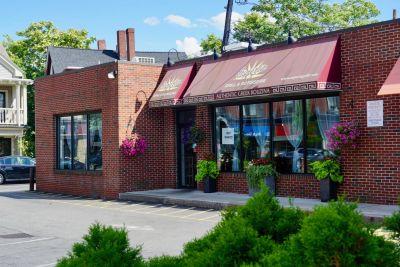 Best Greek in Boston – Esperia Grill!