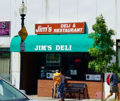 Neighborhood Highlight: Jim's Deli