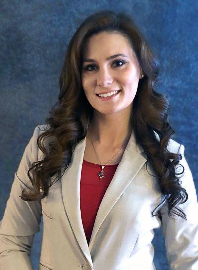 Jacquelyn Jenke
