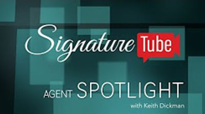 Agent Spotlight with Keith Dickman