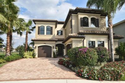 "16166 Pantheon Pass, "" Seven Bridges"" Delray Beach FL 33446"
