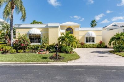 "5305 Ascot Bend, ""The Polo Club"" Boca Raton, Florida 33496"