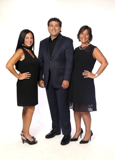 The Bridges Connection Real Estate Team