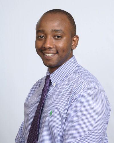 Peter Nyamu