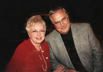 Judy & Dave Elston