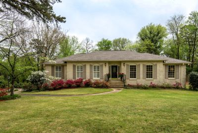 Open House April 14th   1833 Shades Crest Road