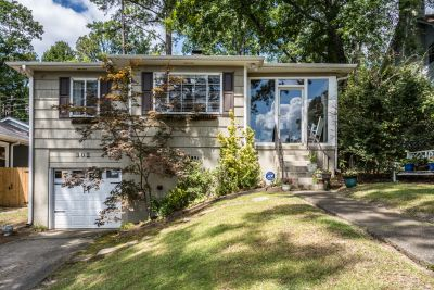 Open House August 25th | 302 Mecca Avenue