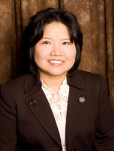 Kaye Kim<br>Real Estate Broker