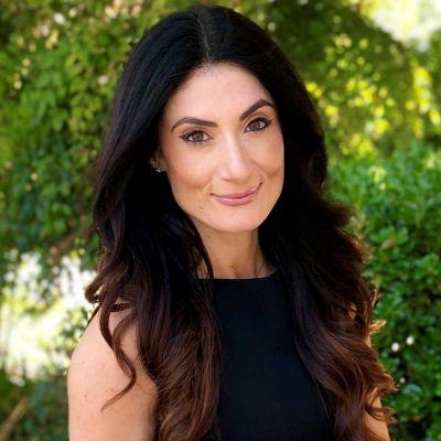 Christina Pambakian