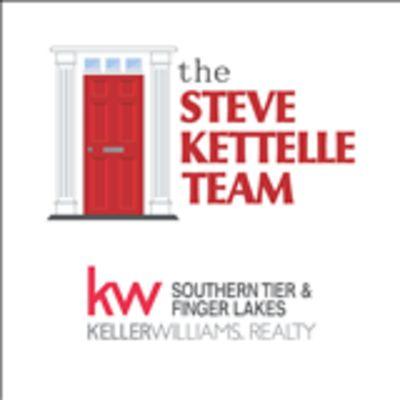 Steve Kettelle