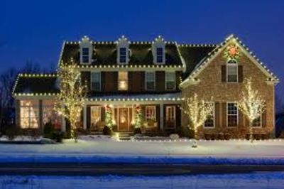 Get Your home ready to market during the holidays.