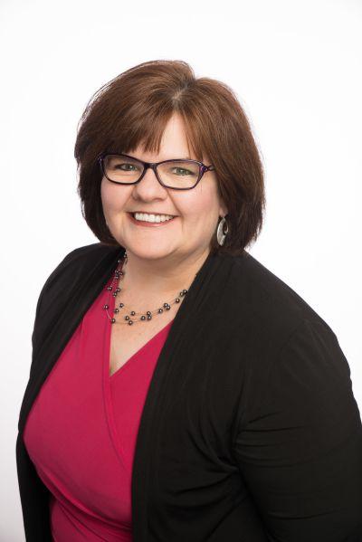 Vicki Christensen