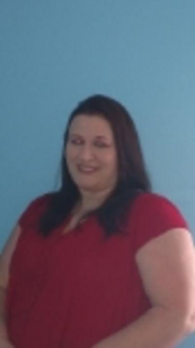 Kimberly Hamm